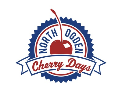 Cherry Days Logo 2015 Dribble