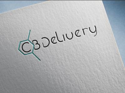 CBDelivery logo