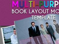 Multipurpose Layout Template