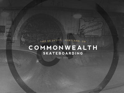 Commonwealth Branding