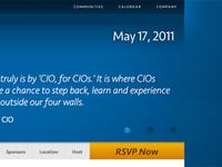 mandy.dev event page