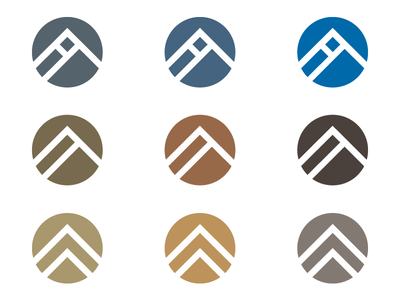 Palette Icons icons palettes
