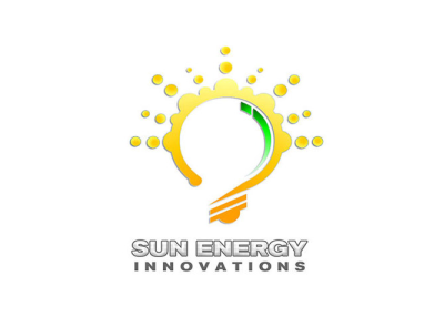 Logo for Sun Energy Innovation