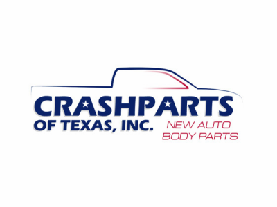 Logo for Crash Parts of Texas Inc