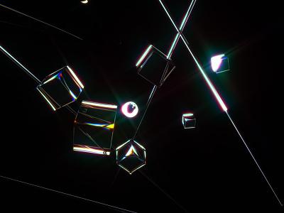 Cubic after affects animation art motion art design animation abstract cubes digital art crypto octanerender octane c4dart c4d 3dart 3d