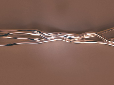 Mercury Strings nft splines octane c4d motion design 3d motiongraphics after affects abstract art animation art motion art design animation