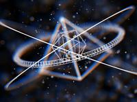 Geometry Universe