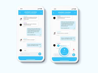 Eduhelp Book App chat feature uiuxdesign interface school education website user research web design uidesign dashboard chat uiux ui