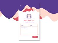Contact Us - UI