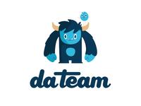 Logo da team