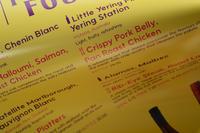 Food & wine pairing poster (1)