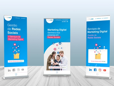 Digital Marketing Services Rollup