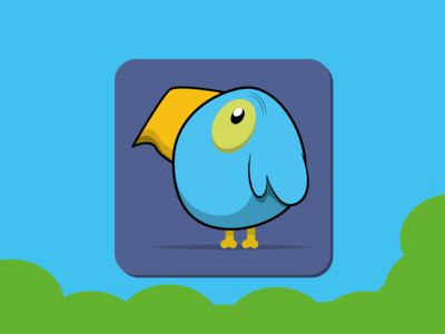 Weekly Warm-Up 4: Little Birdy Icon