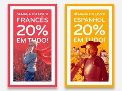 e-commerce digital campaign