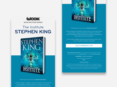new book release  - newsletter