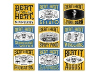"""Beat the Heat"" Mini Series"