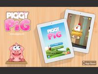 Piggy Pig UX/UI Design