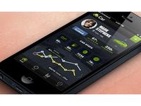 Ecar - iPhone Mobile App