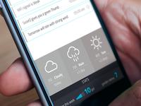 Droplet App