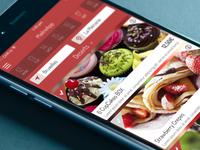 Maitre App - Waiter App