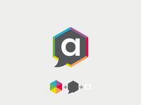 Affinity Logo Condensed