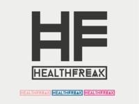 Healthfreak Logo & Packaging Logos