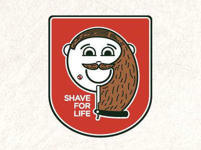 Shaveforlife