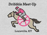 Dribbble Meet Up - Louisville