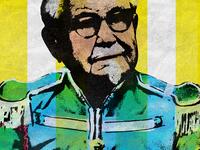 Colonel Pepper