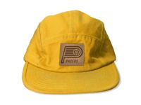 Pacers Five Panel Hat