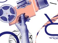 Uproar Films Poster