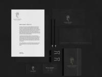 Black Queen   Identity Design