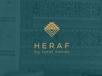Heraf , Branding