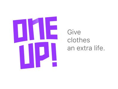 One Up! - App brand