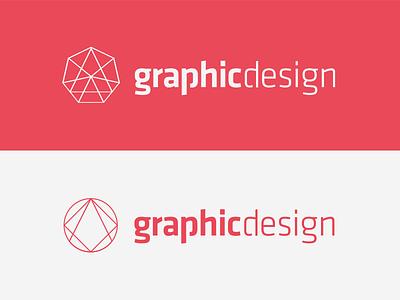 Graphic design logo [WIP] logos logo flat minimalist simple red stack exchange clean flat logo branding identity minimalism