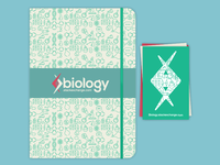 Biology Swag (booklet & stickers)