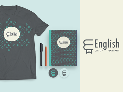 English language learners identity brown green tshirt stickers booklet english stack exchange stack overflow logo