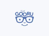 Site Gooru logo