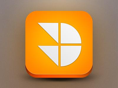 Freebee app icon