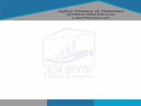 Finance & Insurance Letterhead