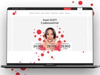 Ipko Website Re-Design