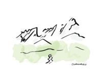 Flatirons - Boulder, Co