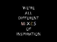 Mixes of Inspiration