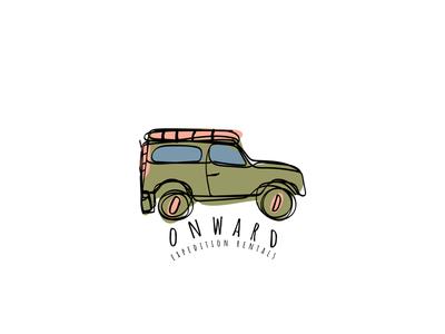 05 / Onward