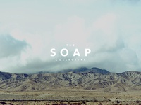 Soap Collective Branding