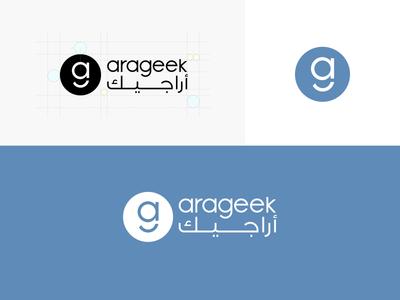 Arageek Rebranding