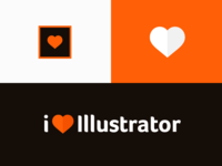 I love illustrator