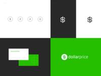 DollarPrice Logo Option1