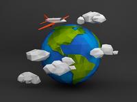 Geo Flight