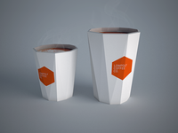 Low Poly Coffee Co.